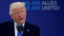 Tensions rise ahead of NATO Summit