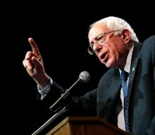 Bernie Sanders says the Chauvin verdict is 'accountability' but not justice, calling for the US to 'root out the cancer of systemic racism'