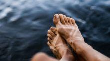 顛覆傳統戶外涼鞋新外觀 讓美從腳下開始