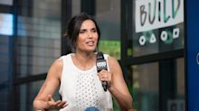 Padma Lakshmi defends supporting Planned Parenthood on 'Top Chef': 'I was expressing my opinion'