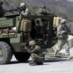 Joint US-South Korean military exercises set to continue after delay for Winter Olympics