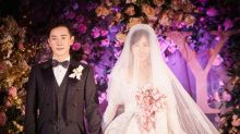 Tiffany Tang says most memorable part of her wedding was the vows