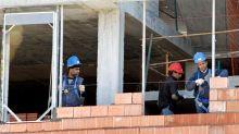 Por qué se tambalean los cimientos del sector de la construcción