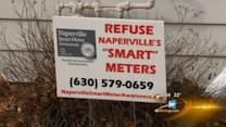 Naperville woman talks about Smart Meter arrests