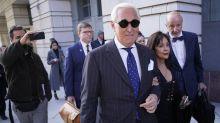 Former federal prosecutors describe the Roger Stone sentencing reversal as unprecedented