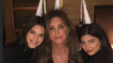 One KarJenner Was Noticeably Absent From Caitlyn Jenner's 70th Birthday Party