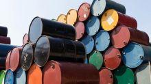 Christmas Comes Early for Oil & Energy ETFs