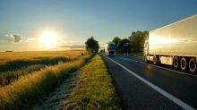 The Rise of the Electric (or Hydrogen Fuel Cell) Semi Truck? Not So Fast.
