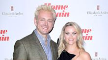 Michael Sheen Dyes His Hair Bleach Blond