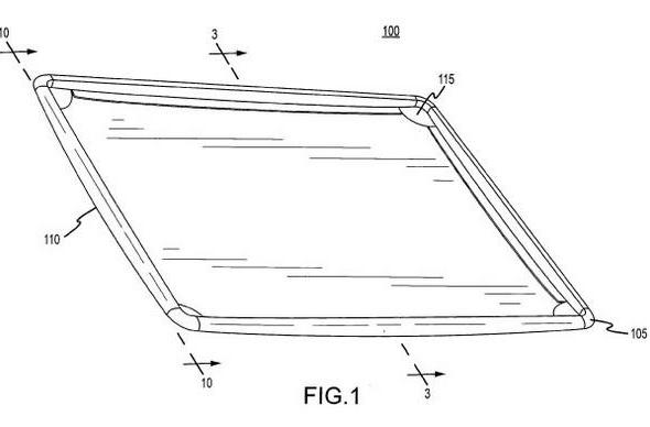 Apple patent app may mean future unibodies get woven from carbon fiber