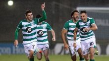 'The pressure is on Milan': Shamrock Rovers prepare for Italian giants