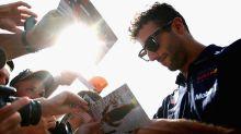 Daniel Ricciardo sets contract deadline after $20m claims