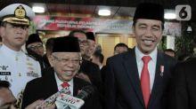 1 Tahun Jokowi-Ma'ruf, Jurus Jitu Reformasi Birokrasi via UU Cipta Kerja