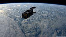 Chine: une start-up privée lance une fusée dans l'espace