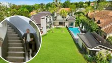 'Absolute rarity': $12m house with staircase slide sells after 16 days