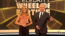 Vanna White reflects on first-ever 'Celebrity Wheel of Fortune' and her most memorable moment ever