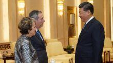 Opinion. La Chine exerce une pression inadmissible sur les chercheurs et le savoir