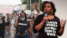 Rep. Cori Bush brings Black Lives Matter passion to the halls of Congress