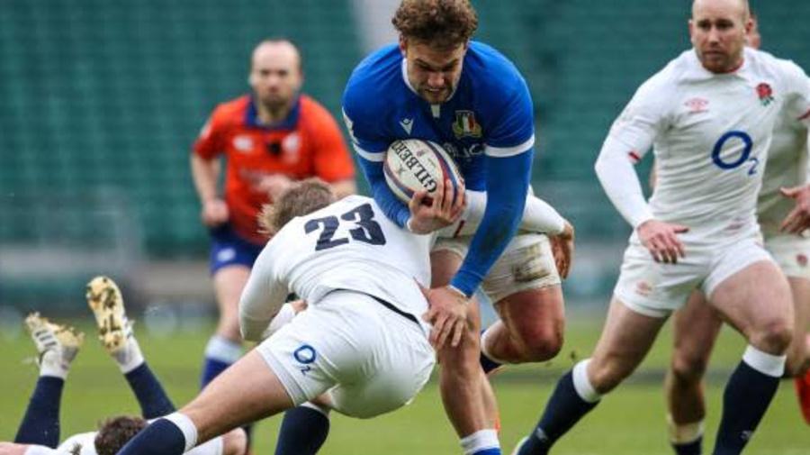 Rugby - Transferts - Federico Mori s'engage deux ans avec l'UBB