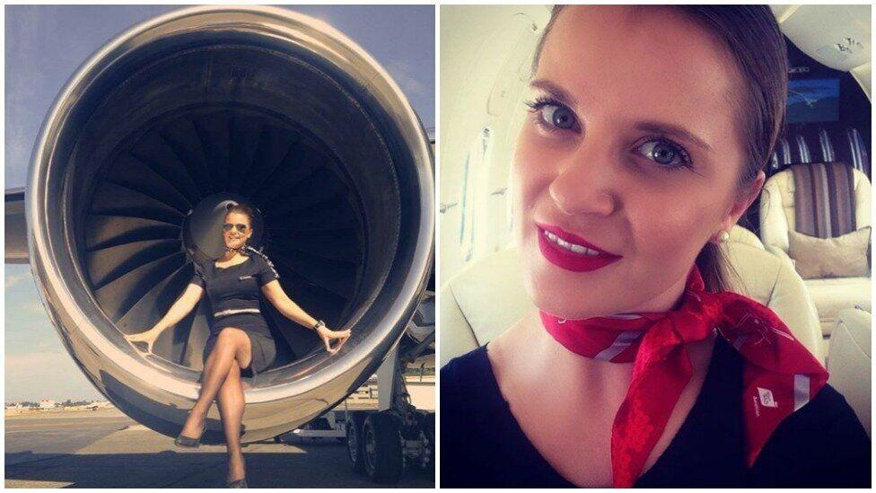 Confessions of a private-jet attendant