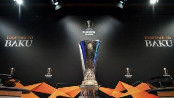 Europa League: Frankfurt zieht CL-Absteiger - Bayer nach Russland