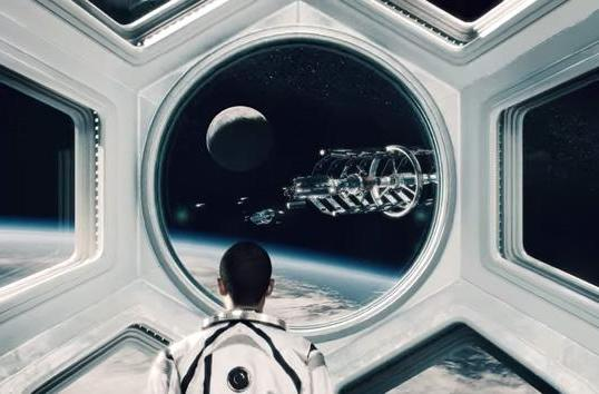 Civilization: Beyond Earth ships October 24th with maps based on real planets