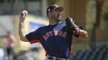 Verlander: Astros, opción preferible a la agencia libre