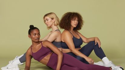 These are the best size-inclusive activewear brands
