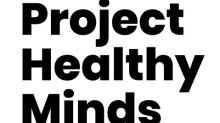 Project Healthy Minds®, a New Non-Profit, Launches to Confront Soaring Mental Health Crisis