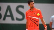 Tennis - ATP - Rome - Novak Djokovic, en finale à Rome: «Sans Nadal en finale, c'est une grande différence!»