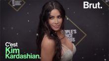 Héritière, femme d'affaires, star des réseaux sociaux… On vous raconte l'histoire de Kim Kardashian