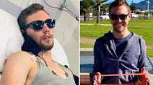 Aussie, 25, forced to break law on black market to beat rare disease