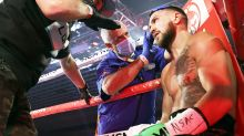 Mystery injury revealed after Lomachenko's shock defeat