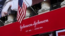 Johnson & Johnson misses revenue estimates
