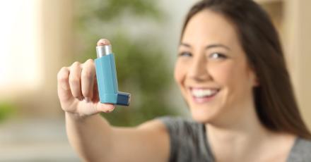 Asthma Management & Treatment Options