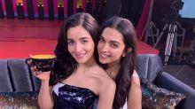Koffee With Karan 6 Preview: Deepika & Alia's Guilty Pleasures