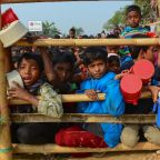 UN chief concerned about deal on return of Myanmar's Rohingya
