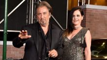 Al Pacino's Ex-Girlfriend Meital Dohan Says They Split Due to 'Difficult' 36-Year Age Gap