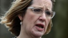 Judge condemns Amber Rudd for ignoring orders to release torture victim