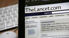 """Etude sur l'hydroxychloroquine : The Lancet est """"le tabloïd de la presse médicale"""" et """"a eu la volonté de faire le buzz"""", estime un professeur de médecine"""