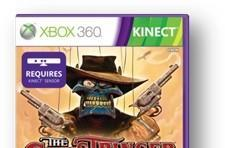 The Gunstringer will be $40, comes with Fruit Ninja Kinect and free DLC, this September