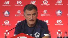 Foot - L1 - LOSC : Xeka et Renato Sanches forfait contre Metz