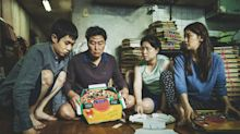 Cannes awards top Palme d'or prize to Bong Joon-ho's 'Parasite'