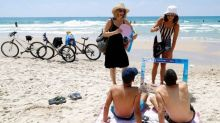 In first for Israel, resort bans disposables on beaches