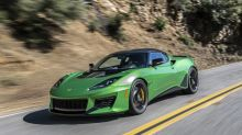 New models, new markets: Lotus plans major expansion in the 2020s