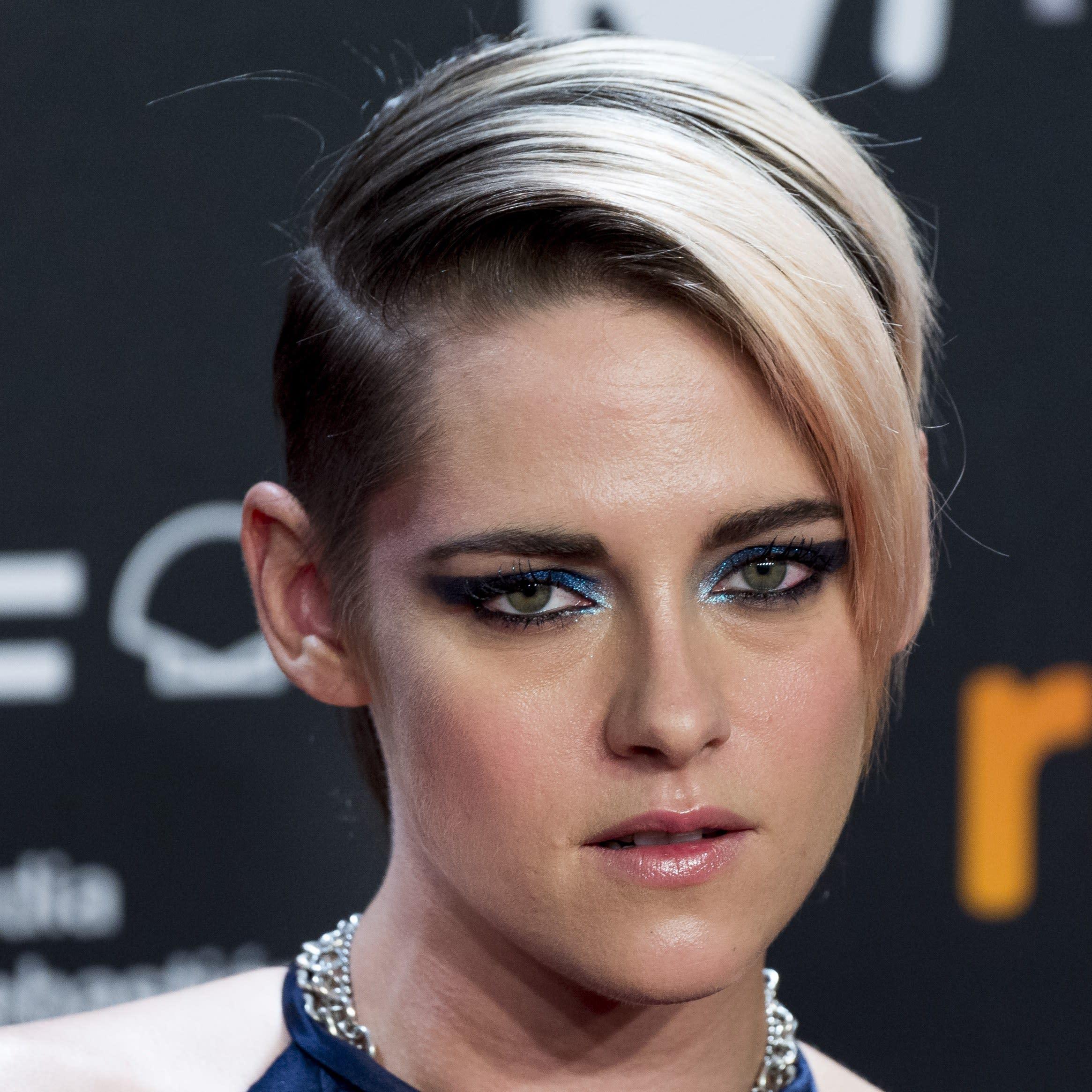 Kristen Stewart Showcases 16 Different Ways To Wear A Short Haircut
