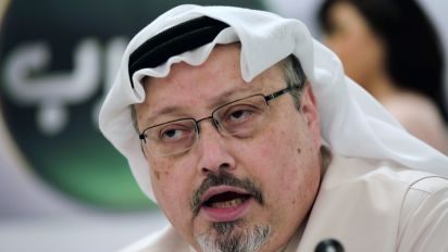 U.N. report urges probe of Saudi prince