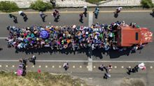 Migrantes, una trampa para Peña Nieto y López Obrador