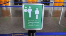 Germany to lift travel ban in Europe from June 15