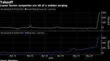 Robinhood Market Made Bursting Bubbles Wall Street's Obsession